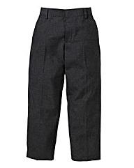 TKD Boys Trousers G Fit (4-6 yrs)