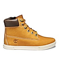 Timberland Groveton 6 In Side Zip Boots