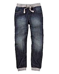 KD EDGE Knit Top Jeans G Fit (7-13 yrs)