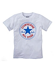 Converse Boys T-Shirt (2-7 yrs)