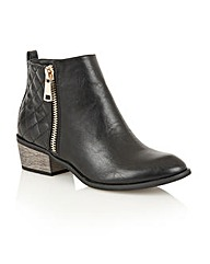 Dolcis Jackie heeled ankle boots