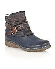 Lotus Freida Ankle Boots