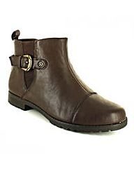 Earth Spirit Albany Ankle Boot