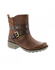 Earth Spirit Nevada Ankle Boot