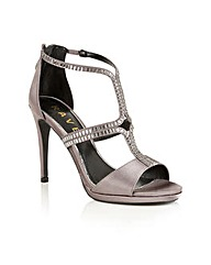 Ravel Mercer Ladies Heeled Sandals