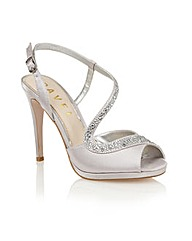 Ravel Fulton Ladies Peep Toe Sandals