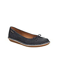 Clarks Tustin Talulah Wide Fit