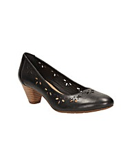 Clarks Denny Dazzle Standard Fit