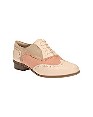 Clarks Hamble Oak Standard Fit