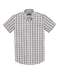 &Brand Mighty Gingham Shirt