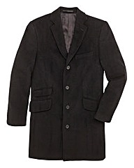 Italian Classics Mighty Overcoat