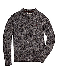 Original Penguin Mighty Marl Jumper