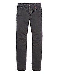 Tommy Hilfiger Black Jeans 32in Leg