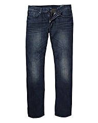 Tommy Hilfiger Washed Denim Jeans 36 Leg