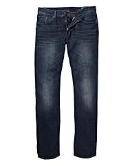 Tommy Hilfiger Washed Denim Jeans 36 Leg