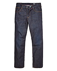 Tommy Hilfiger Raw Denim Jeans 34in Leg