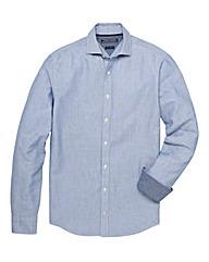 Tommy Hilfiger Mighty Plain Dobby Shirt