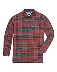 Tommy Hilfiger Mighty Plaid Check Shirt