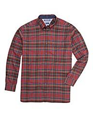Tommy Hilfiger Mighty Plaid Check Shirt