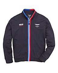 Hacket Mighty Aston Martin Racing Sweat