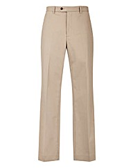 Italian Classics Stretch Chinos 33in Leg