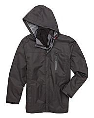 Snowdonia Tall 3-in-1 Jacket