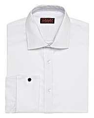 Italian Classics Mighty Jacquard Shirt