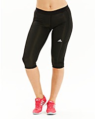 Adidas Tech Fit Capri Tights