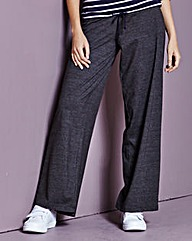 Straight Leg Joggers 29in
