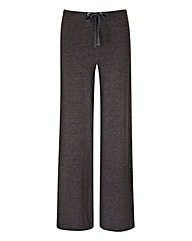 Label Be Wide Leg Long Fit Joggers 31in