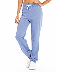 Regular Fit Cuffed Pant 29in