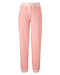 Longer Length Cuffed Pant