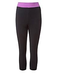 Liz McClarnon 3/4 Length Legging