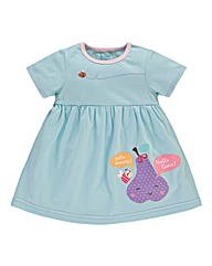 KD BABY Girls Dress