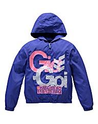 Gio Goi Girls Windrunner (8-13+ years)