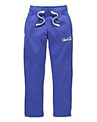 Gio Goi Girls Fleece Pants (8-13+ years)