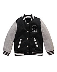 KD MINI Boys Bomber Jacket (2-7 yrs)