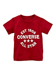 Converse Boys T-Shirt
