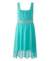 KD EDGE Asymetrical Dress (8-15 yrs)