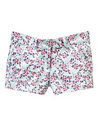 KD BABY Floral Shorts