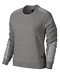 Nike Crew Neck Pullover
