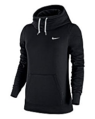 Nike Club Funnel Neck Hoodie