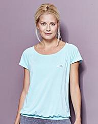 Ellesse Fitness Blouson T-Shirt