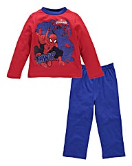 Boys Spiderman Pyjamas (3-10 years)