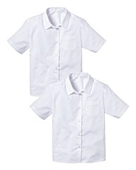 TKD Boys 2 Pack Shirts (7-16 yrs)