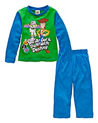 Boys Toy Story Pyjamas (1-5 years)