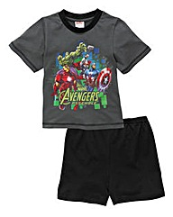 Boys Avengers Pyjamas (3-10 years)