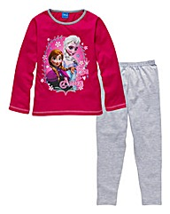 Girls Frozen Pyjamas (3-10 years)