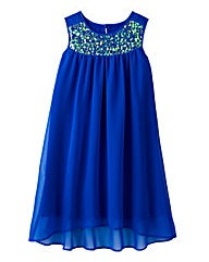 KD MINI Shift Sequin Dress (2-8 yrs)