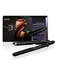 BaByliss Diamond Hair Straighteners
